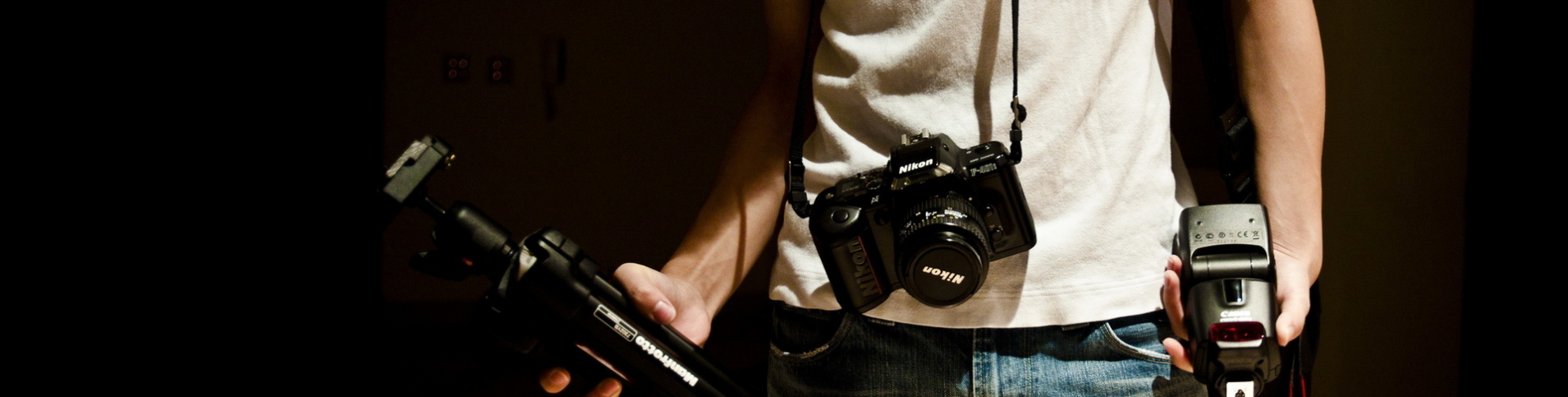 Egy fotólabor azoknak...